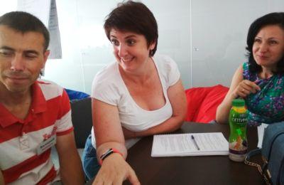 Тренинг по формированию управленческих навыков для сотрудников группы компаний СТИМ - фото 1