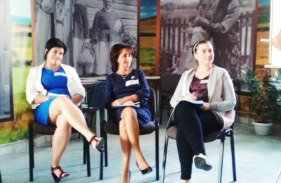 Тренинг: Формирование управленческих навыков в бизнесе - фото 1