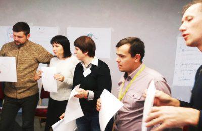 Тренинг педагогической компетентности для внутренних тренеров-преподавателей ГК «СТИМ» - фото 1