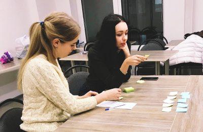 Тренинг «Философия гостеприимства» для для сотрудников службы приёма гостей казино «Метелица» - фото 1