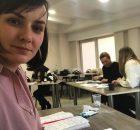 Тренинг «Философия гостеприимства» для для сотрудников службы приёма гостей казино «Метелица» - фото 2