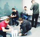 Тренинг «Эффективные коммуникации в команде» для среднего управленческого звена ГК «СТИМ». - фото 3