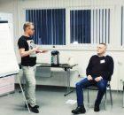 Тренинг ораторского мастерства и публичных выступлений для руководителей ГК «СТИМ» - фото 2