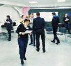 Тренинг ораторского мастерства и публичных выступлений для руководителей ГК «СТИМ» - фото 3