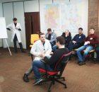 Тренинг по технологии продаж для сотрудников Торгового дома ГК «СТИМ» - фото 3