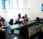 Праздничный квиз для женщин брестского офиса компании AsstrA - фото 2