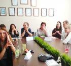 Праздничный квиз для женщин брестского офиса компании AsstrA - фото 3