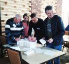 Тренинг командообразования для сотрудников компании БУГИНКОМ - фото 2