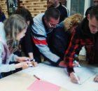 Тренинг командообразования для сотрудников компании БУГИНКОМ - фото 3