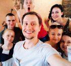 тренинг ДОБРОЖЕЛАТЕЛЬНОСТИ И ГОСТЕПРИИМСТВА для сотрудников кафе «на Вознесенской» (оао «продтовары») - фото 3