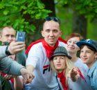 Выездное мероприятие для сотрудников ГК СТиМ и членов их семей СТиМаёвка 2019 - фото 2