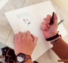 Тренинг по технологии продаж и обслуживания для продавцов-консультантов сети магазинов мужской одежды Historia (г. Минск) - фото 3