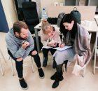 Тренинг по технологии продаж и обслуживания для продавцов-консультантов сети магазинов мужской одежды Historia (г. Минск) - фото 2