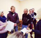 Тренинг по технологии продаж для сотрудников сети магазинов сантехники «Чистый Берег» (Минск, Гомель) - фото 3