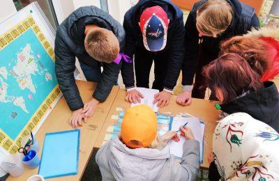 Выездной тимбилдинг для сотрудников РУП «ОДУ» (г. Минск) - фото 1
