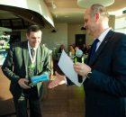 Экзамен в формате квиза для сотрудников автозаправочных станций компании «Белоруснефть-Брестоблнефтепродукт» - фото 3