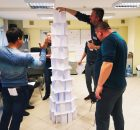Тренинг по развитию управленческих навыков и лидерских компетенций для группы компаний СТиМ - фото 2