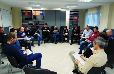 Тренинг по развитию управленческих навыков и лидерских компетенций для группы компаний СТиМ - фото 1