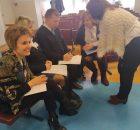 Обучение технологии продаж и работе с клиентами для специалистов по продажам РУП «Белтелеком» (Пинск)) - фото 3