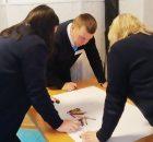 Обучение технологии продаж и работе с клиентами для специалистов по продажам РУП «Белтелеком» (Пинск)) - фото 2