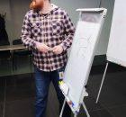 Новый формат корпоративного тимбилдинга для сотрудников IT компании «Эполь Софт» - фото 2