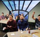 Новый формат корпоративного тимбилдинга для сотрудников IT компании «Эполь Софт» - фото 3