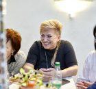 Игра «Пойми меня, если сможешь» для сотрудников офиса «Белоруснефть-Брестоблнефтепродукт» - фото 3