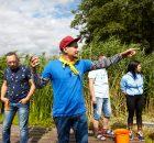 Корпоративный выезд в честь Дня Железнодорожника для сотрудников БЭТЗ - фото 2