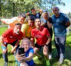 Выездной тимбилдинг для сотрудников АЗС РУП «Белоруснефть-Брестоблнефтепродукт» - фото 2