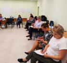 Тренинг по развитию управленческих компетенций для руководителей и работников служб продаж Брестского филиала РУП «Белтелеком» - фото 3