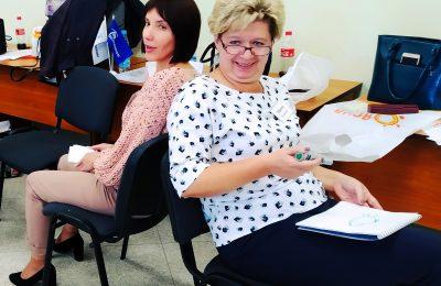 Тренинг по развитию управленческих компетенций для руководителей и работников служб продаж Брестского филиала РУП «Белтелеком» - фото 1