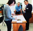 Тренинг по развитию управленческих компетенций для руководителей и работников служб продаж Брестского филиала РУП «Белтелеком» - фото 2